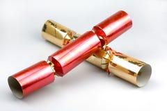 Casseurs de Noël Image libre de droits