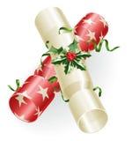 Casseurs de Noël Image stock