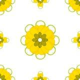 Cassia Fistula Shower Flower Fotografie Stock