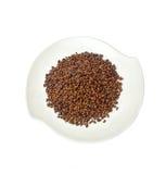 Cassia seed Stock Photo