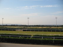 Cassibile racecourse Royalty Free Stock Photo