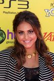Cassie, Cassie Scerbo. Cassie Scerbo  at Variety's 5th Annual Power Of Youth Event, Paramount Studios, Hollywood, CA 10-22-11 Stock Photography