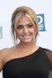Cassie Scerbo Royalty Free Stock Image