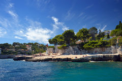 Cassis Photographie stock