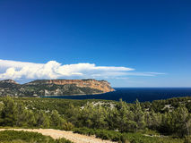 Cassis Stock Photo