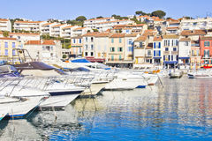Cassis, France Stock Photo