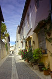 Cassis, France Royalty Free Stock Photos