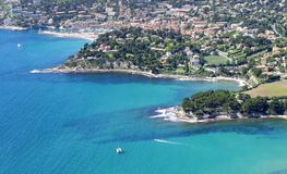 Cassis Royalty Free Stock Images