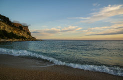 Cassis, South France Stock Photos