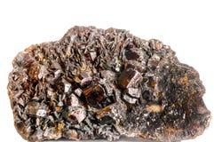 Cassiterite Imagens de Stock Royalty Free