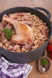 Cassoulet Stock Photos
