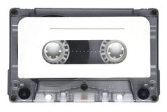 Casstte sano immagine stock