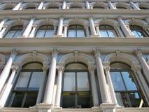Free Cast-iron Building, SoHo, New York City Stock Photos - 45003973