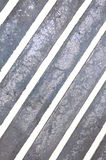 Cast iron rods Stock Photography