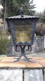 cast lantern Stock Photography