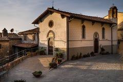 Castagneto Carducci, Leghorn, Italy Stock Image