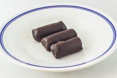Castanha doce Imagem de Stock