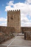 Castel Royaltyfria Foton