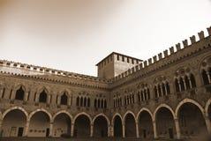 Castel Photo stock
