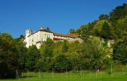 Castel Fotografie Stock Libere da Diritti