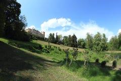 Castel dal Pozzo photos stock