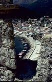 Castel de Molyvos Imagenes de archivo