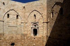 Castel del Monte Στοκ Εικόνες