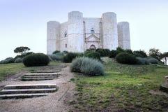 Castel del Monte Imagenes de archivo