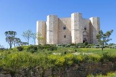 Castel del Monte Fotos de archivo