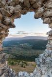 Castel del Monte Imagens de Stock Royalty Free