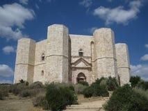 Castel Del Monte Stockfotos