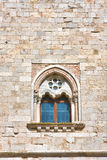 Castel del Monte Royalty Free Stock Image