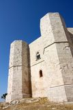 Castel del Monte, Apulia, Italy Stock Photo