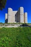 Castel del Monte, Royalty Free Stock Photo