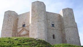 Castel del Monte video estoque