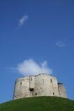 Castel di York Immagine Stock Libera da Diritti