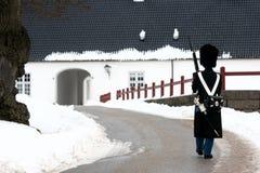 castel fredensborg Zdjęcie Stock
