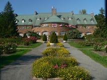 castel Helen wysp świętego zdjęcia stock