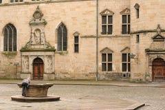 castel kronborg zdjęcie royalty free