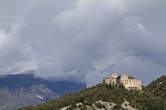 Castel Madruzzo Stock Images