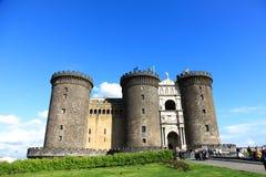 Castel Nuovo Foto de archivo