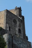 Castel Nuovo, Naples Italy Royalty Free Stock Images
