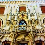 Castel Royalty Free Stock Photo
