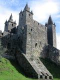 Castel Portugal Arkivbild