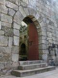Castle, portugal Stock Photos