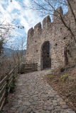 Castel Roncolo obrazy royalty free
