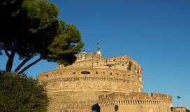 Castel S Ángel 2 Fotografía de archivo