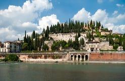 Castel San Pietro Stock Images