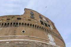 Castel Santâ-€™Angelo Lizenzfreie Stockfotos