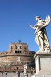 Castel Sant Angelo Lizenzfreie Stockfotografie
